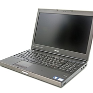 Laptop Dell Precision M4700 (Core i7-3720QM, RAM 8GB, HDD 500GB, VGA 2GB NVIDIA Quadro K1000M, 15.6 inch)